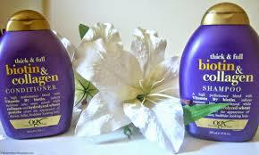 Bộ Dầu Gội, Xả Biotin và Collagen chống rụng tóc,kích thích mọc tóc 1