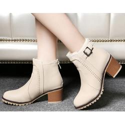 Giày Boots đẹp - Sang trọng, Quý phái