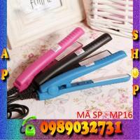 Máy bấm tóc mini -- MP16