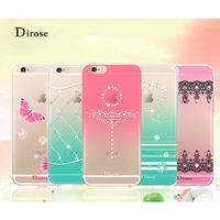Ốp lưng Dirose iphone 5