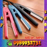 Máy duỗi tóc mini -- MP15