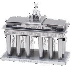 Mô hình kim loại 3D - Cổng Brandenburg