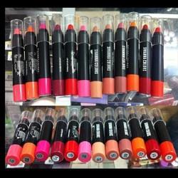 Son Sivanna Color Lipstick Pencil
