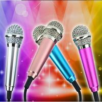 Micro hát Karaoke trên điện thoại thế hệ mới không cần Jack chuyển