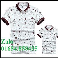 Bộ 2 áo thun đôi AT0120