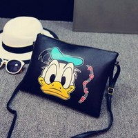 Túi đeo trơn Disney