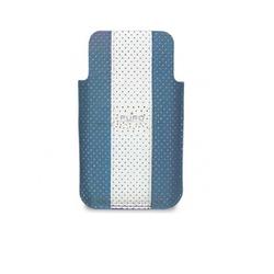 Bao rút cho Iphone 4 4s Golf Case -Xanh dương