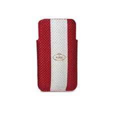 Bao rút cho Iphone 4 4s Golf Case- Đỏ