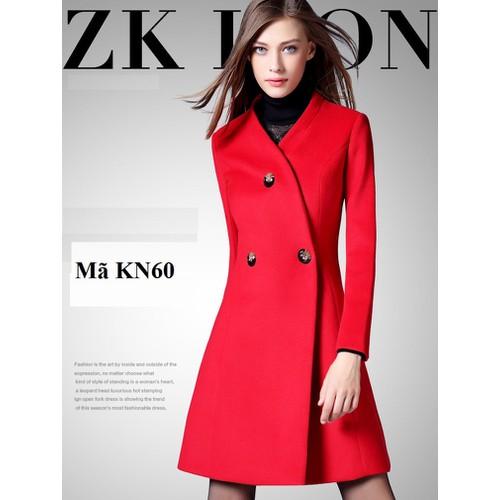 Áo khoác nữ KN60