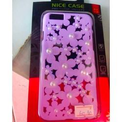 ốp iphone5 hiệu hoa cúc