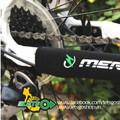 Bọc sên bảo vệ sườn xe đạp
