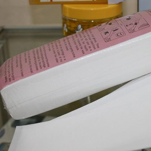 Giấy Wax Lông 100 tờ Nhám Hỗ Trợ Việc Tẩy Lông Hiệu Quả - 5290111 , 8788912 , 15_8788912 , 79000 , Giay-Wax-Long-100-to-Nham-Ho-Tro-Viec-Tay-Long-Hieu-Qua-15_8788912 , sendo.vn , Giấy Wax Lông 100 tờ Nhám Hỗ Trợ Việc Tẩy Lông Hiệu Quả