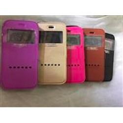 bao da iphone4 hiệu  V-Smart