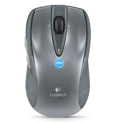 Mouse Logitech Laser Wireless M545.