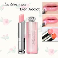 Son dưỡng Dior có màu Dior Addict Lip Glow