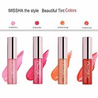 Son môi The Style Beautyful tint - đỏ, hồng, cam