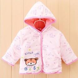 áo khoác trẻ em