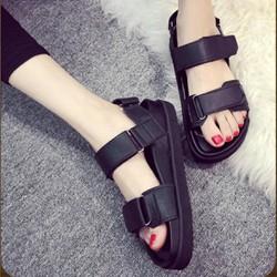 Giày Sandal bánh mì Dr