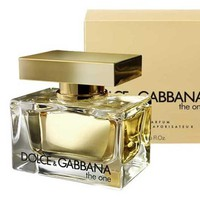 Nước hoa nữ DOLCE AND GABBANA - THE ONE WOMAN