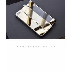 Bộ phụ kiện vàng iPhone 5, 5S, iPhone SE