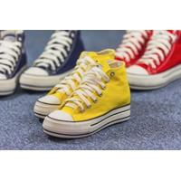 Giày bata cổ cao chiyuan sports SA001