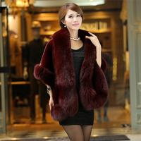 Hàng order: Áo khoác lông thú A1482