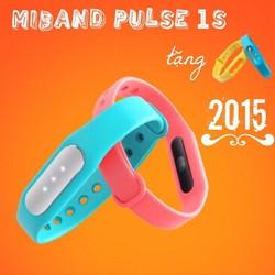 [CHÍNH HÃNG] Vòng Tay Xiaomi Miband Mi band Pulse 1S - ĐO NHỊP TIM