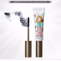 Mascara giúp làm dài mi-Seatree Art Quick Styling Long Lash Mascara