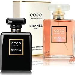Bộ nước hoa nữ Chanel ngọt ngào
