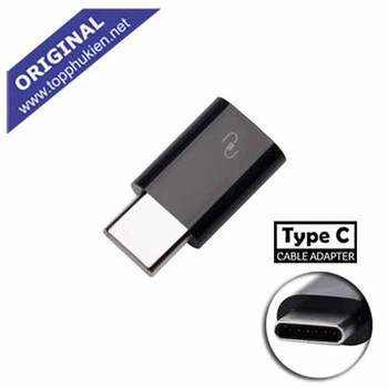 MicroUSB to Type-C Adapter Xiaomi