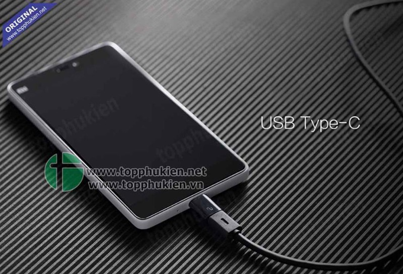 MicroUSB to Type-C Adapter Xiaomi 1