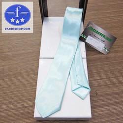 [Chuyên sỉ - lẻ] Cà vạt nam Facioshop CF01 - bản 5cm