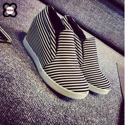 Giày lười tăng chiều cao xinh xắn