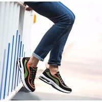 Giày thể thao nam phối màu Mã: GH0251