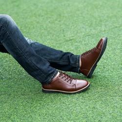 Giày da công sở  trẻ trung, năng động
