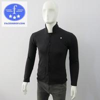[Chuyên sỉ - lẻ] Áo khoác cardigan nam Facioshop KA119