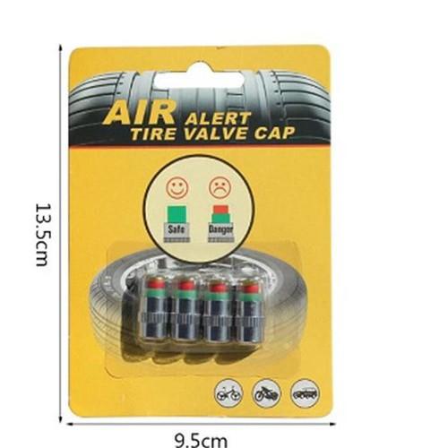 Nắp van cảnh báo áp suất lốp ô tô xe máy - 3876015 , 2562030 , 15_2562030 , 140000 , Nap-van-canh-bao-ap-suat-lop-o-to-xe-may-15_2562030 , sendo.vn , Nắp van cảnh báo áp suất lốp ô tô xe máy