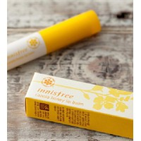 Son dưỡng môi Canola honey lip balm Innisfree