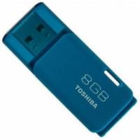 USB Toshiba Hayabusa 8G Tặng Kèm Quạt Usb
