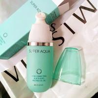 Super Aqua Pore Correcting Blackhead Melting Oil Gel