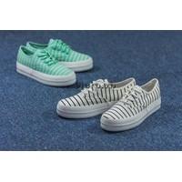 Giày bata sọc ngang SB011