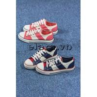 Giày bata sọc SB019