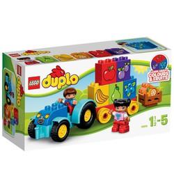 Đồ chơi xếp hình LEGO Duplo 10615