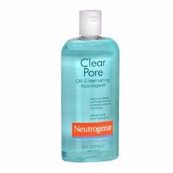 Nước hoa hồng NEUTROGENA Clear Pore Oil Free Astringent 236ml