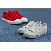 Giày bata chấm bi  SB035