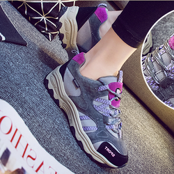 Giày thể thao nữ chất liệu cao cấp màu sách sành điệu  - SG0144