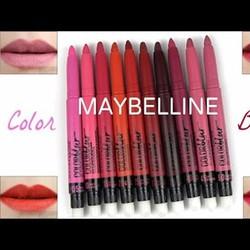 Son Maybelline Lip Studio Color Blur