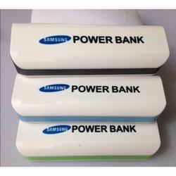 Pin sạc dự phòng Samsung 2600 mAh