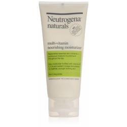 Kem rửa mặt tẩy tế bào chết Neutrogena Naturals 118ml