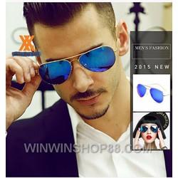 Mắt kính nam lịch lãm và thời trang WinWinShop88